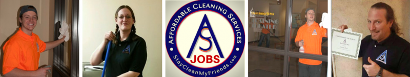 Work with Affordable Cleaning Services in Iowa City or Des Moines, IA
